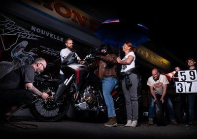Bonduelle Motosport