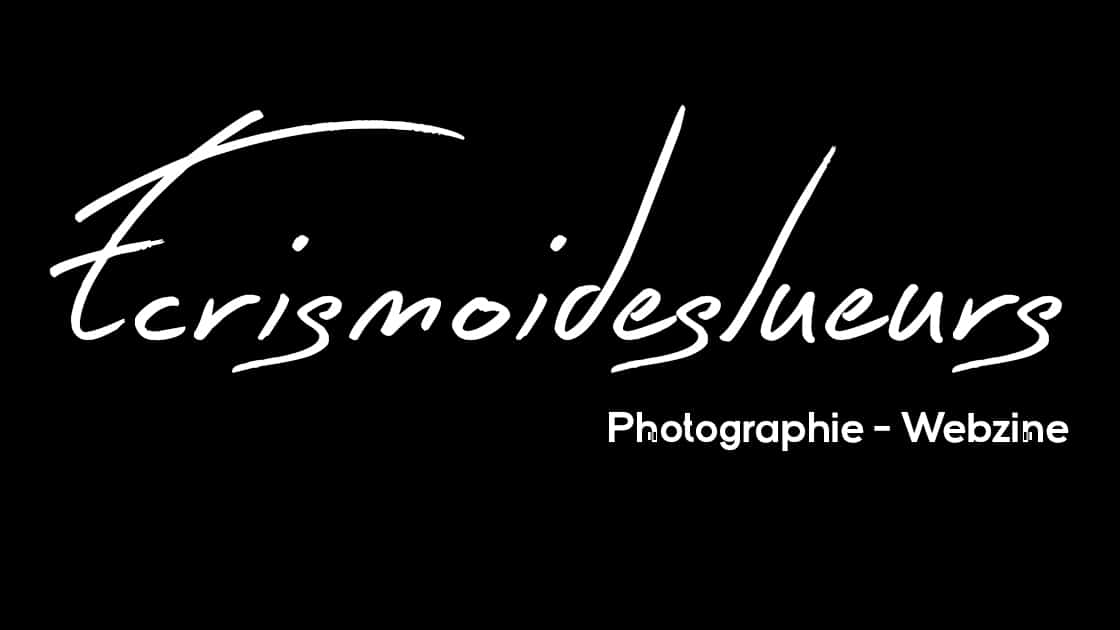 Logo EcrisMoiDesLueurs complet