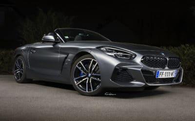 BMW Z4 Pack M