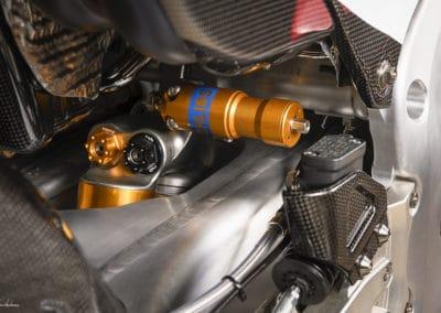 amortisseur arrière Honda RC213 VS