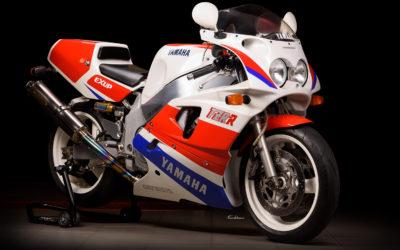 Yamaha FZR 750 R OW01