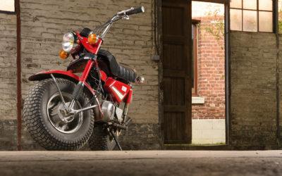 Suzuki RV 90 K