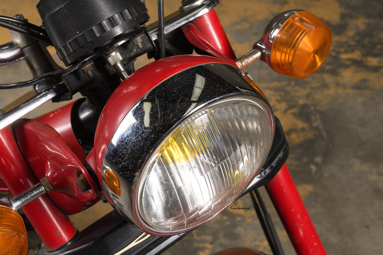Phare avant Suzuki RV 90 K